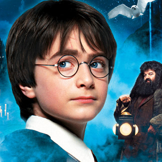 HARRY POTTER AND THE SORCERER'S STONE™