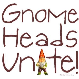 Gnome Heads Unite!