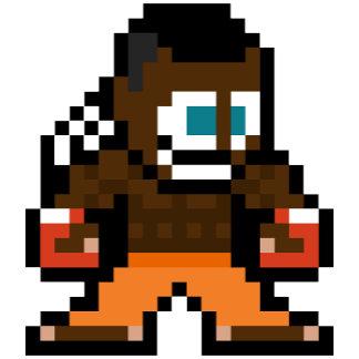8-Bit Deejay