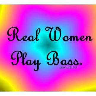 Real Women Play Bass burst 2