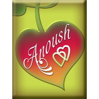 Anoush Heart