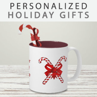 Personalized Holiday Gifts