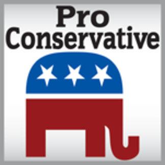 Pro Conservative