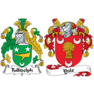 Tullidelph - Yule