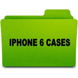 iPone 6 Cases