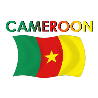 Cameroon Gifts