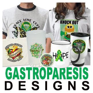 Gastroparesis