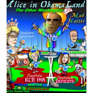 Alice in ObamaLand