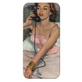 Vintage  iPhone Cases