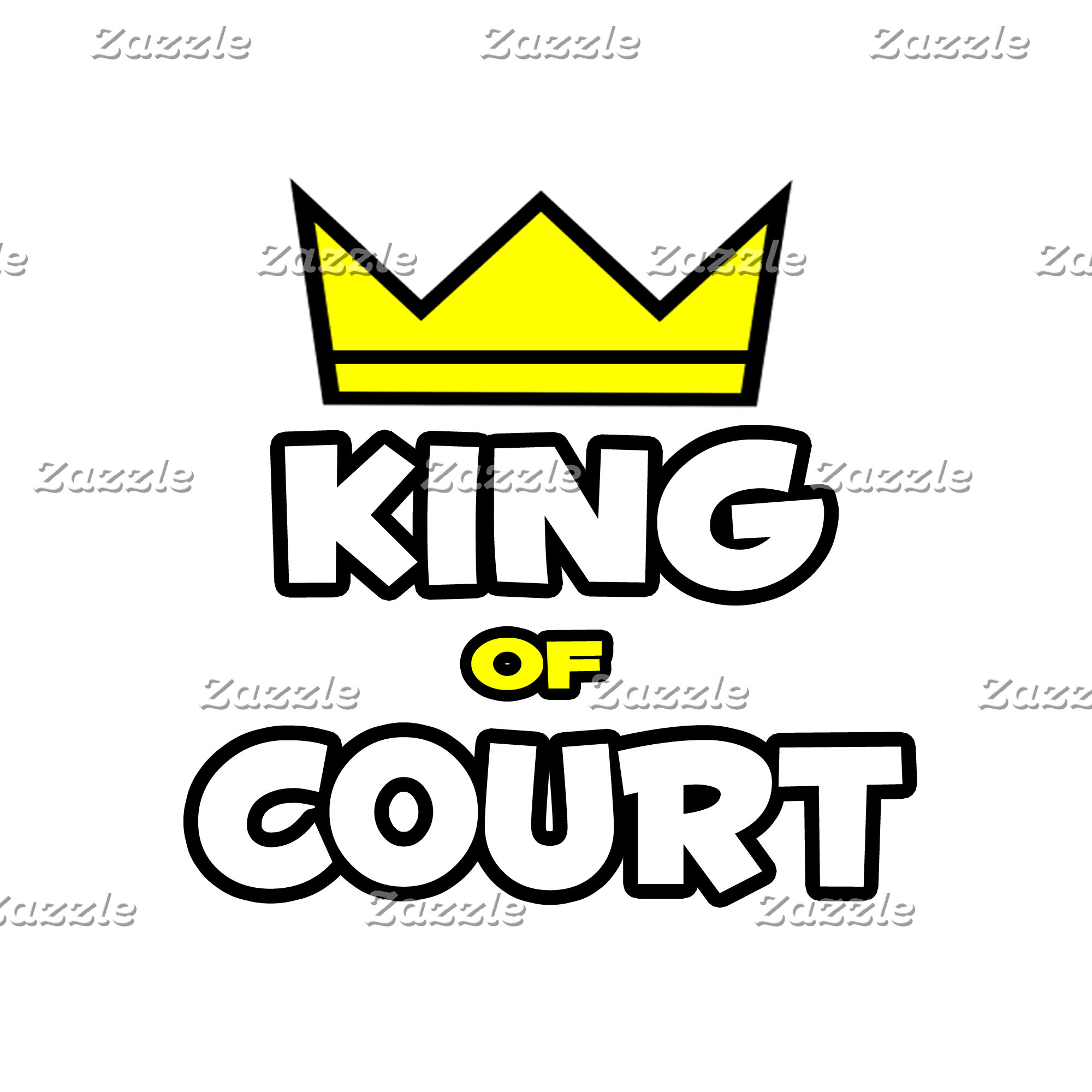 King of Court