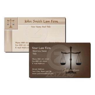Attorney & Law