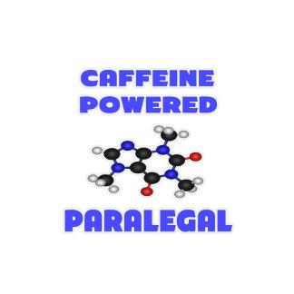 Caffeine Powered Paralegal