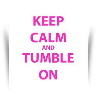 Tumble On