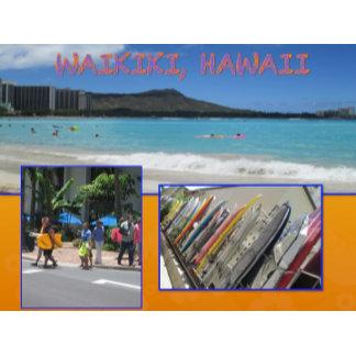 HAWAII COLLAGE #7
