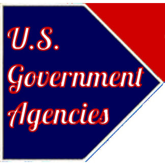 US Government Agencies by Chief