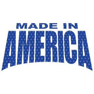 ➢ Made in America in Blue