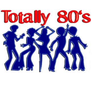 1980 Disco Dancers