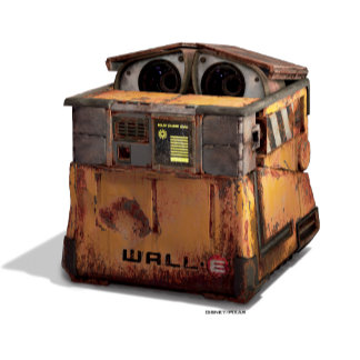 WALL-E Compact