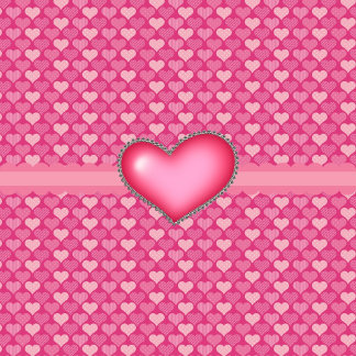 Dazzling Hearts