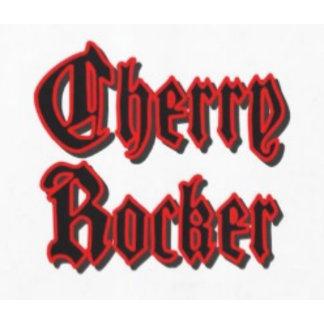 Cherry Rocker