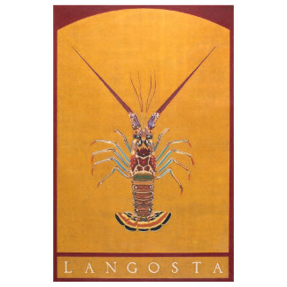 Langosta Original