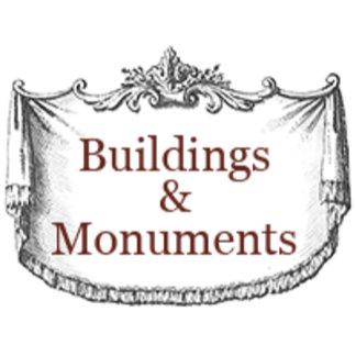 Buildings & monuments