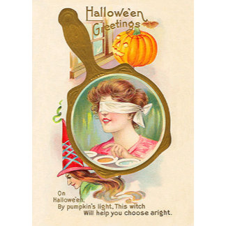 Misc. Halloween Products