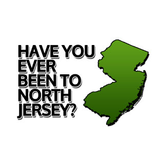 Have you ever been to North Jersey?
