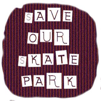 Save Our Skate Park