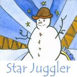 Star Juggler