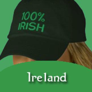 IRELAND, IRISH, ST PATRICKS DAY