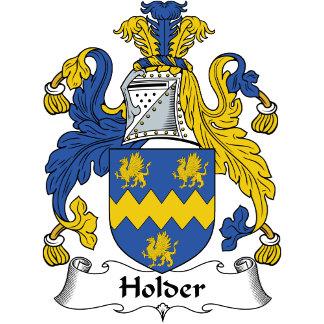 Holder Family Crest