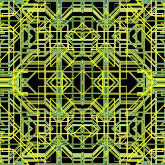 Neon Aeon 8