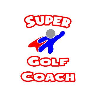 Super Golf Coach
