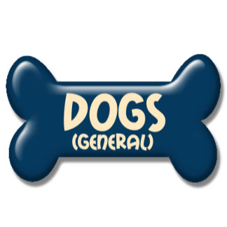 * Dogs (General)