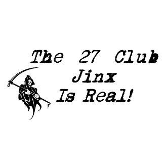27 Club Jinx Reaper