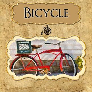 Transportation - Bikes