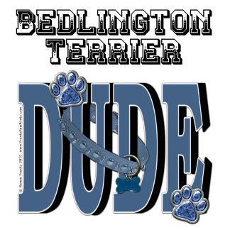 Bedlington Terrier DUDE