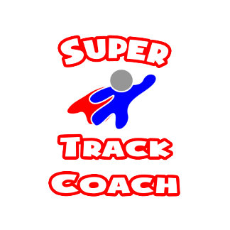 Super Track Coach