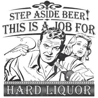 Step Aside Beer