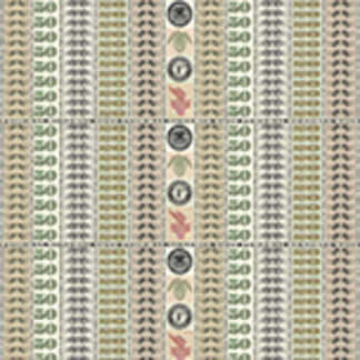 Collage of Currency Graphic