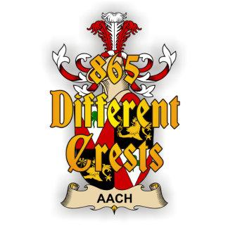 Austrian Crests