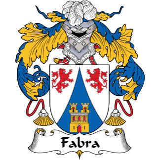 Fabra Family Crest