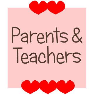 Parents + Teachers