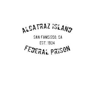 Prisoner of Alcatraz