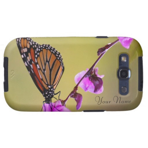 Blackberry and Galaxy cases