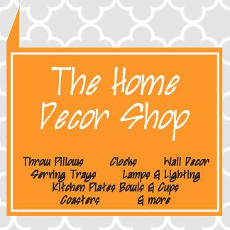 The Home Decor Shop