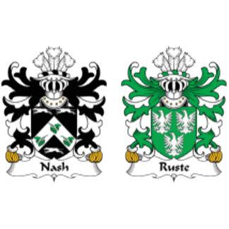 Nash - Ruste