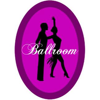 Ballroom Dance Postage stamps