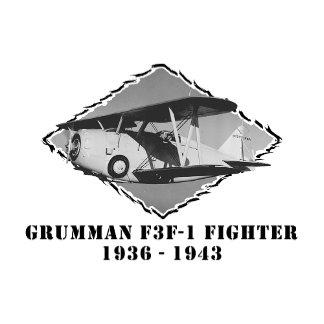 Grumman F3F-1 Fighter